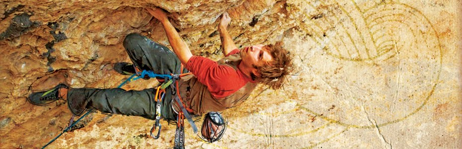 chris sharma poster